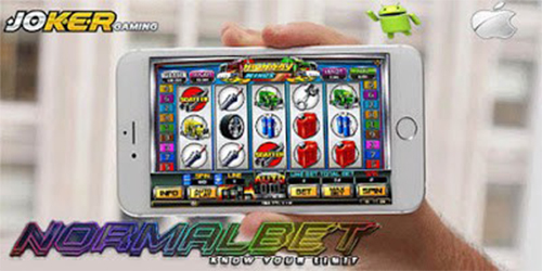 JOKER123 APK PERMAINAN MESIN GAME SLOT DINGDONG