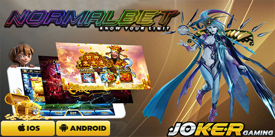 Situs Download Aplikasi Game Slot Joker123 Mobile