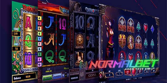 Agen Slot Server Joker123 Gaming Terbaik Di Indonesia