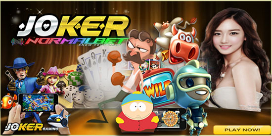 Link Alternatif Untuk Login Apk Joker123 Online Gaming